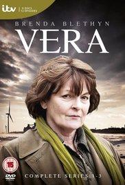 Vera (2011) cover