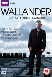 Wallander (2008) cover