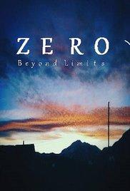 ZERO Beyond Limits 2016 poster