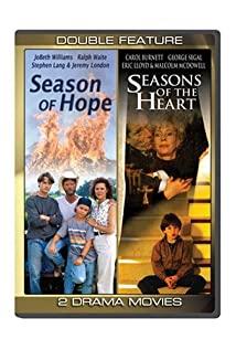A Season of Hope (1995) cover
