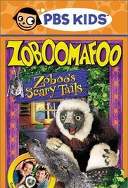 Zoboomafoo (1999) cover