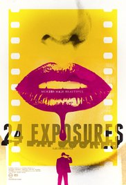 24 Exposures (2013) cover