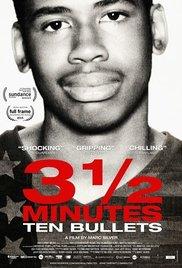 3½ Minutes, Ten Bullets (2015) cover