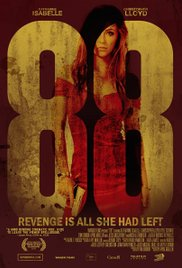 88 (2015) cover
