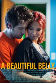 A Beautiful Belly 2011 poster