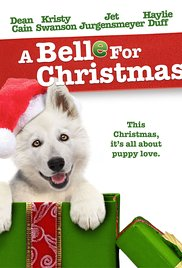 A Belle for Christmas 2014 poster