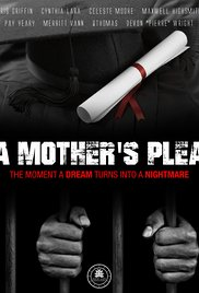 A Mother's Plea (2016) cover