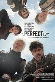 A Perfect Day (2015) cover
