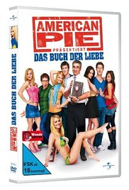American Pie Presents the Book of Love (2009) cover