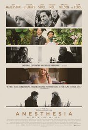 Anesthesia 2015 poster