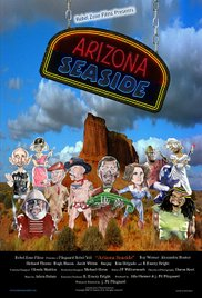 Arizona Seaside (2007) cover