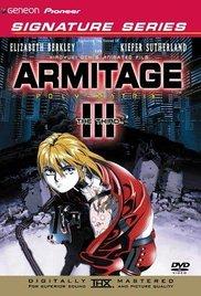 Armitage III: Poly Matrix (1996) cover