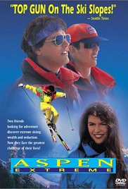 Aspen Extreme (1993) cover