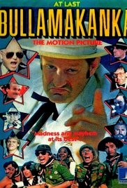 At Last... Bullamakanka: The Motion Picture (1983) cover