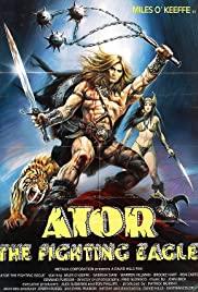 Ator l'invincibile (1982) cover
