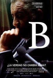 B 2015 poster