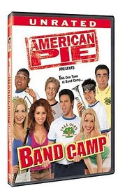 Band Camp (2005) cover