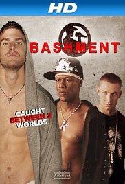Bashment (2010) cover