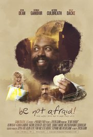 Be Not Afraid! 2016 poster