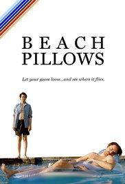 Beach Pillows (2014) cover