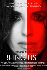 Being Us (2013) cover