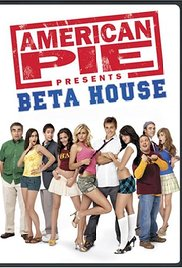 Beta House (2007) cover