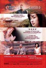 Bom yeoreum gaeul gyeoul geurigo bom (2003) cover