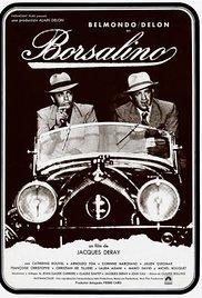 Borsalino (1970) cover