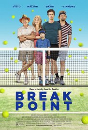 Break Point 2014 poster