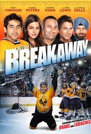 Breakaway (2011) cover