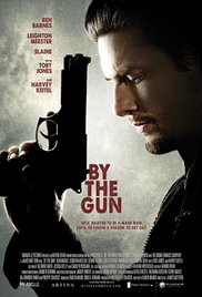 By the Gun (2014) cover