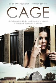 Cage 2016 poster