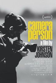 Cameraperson (2016) cover