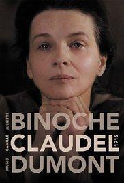 Camille Claudel 1915 (2013) cover