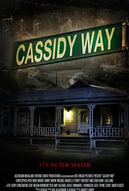 Cassidy Way (2016) cover