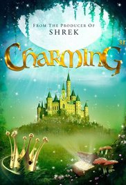 Charming (2017) cover