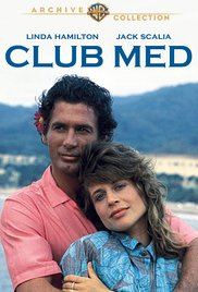 Club Med (1986) cover