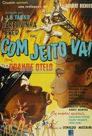 Com Jeito Vai (1957) cover