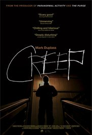 Creep (2014) cover