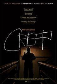 Creep (2014) cover