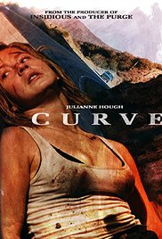 Curve (2015) cover