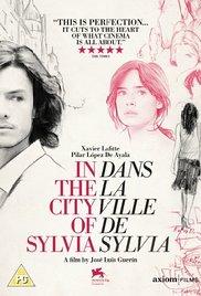 Dans la ville de Sylvia 2007 poster