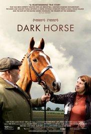 Dark Horse 2015 poster