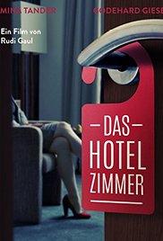 Das Hotelzimmer (2014) cover