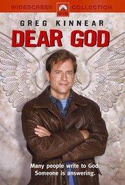 Dear God (1996) cover