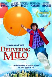 Delivering Milo (2001) cover