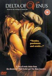 Delta of Venus (1995) cover