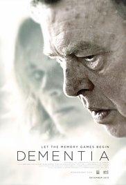 Dementia (2015) cover