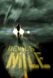 Devil's Mile (2014) cover
