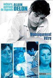 Diaboliquement vôtre (1967) cover